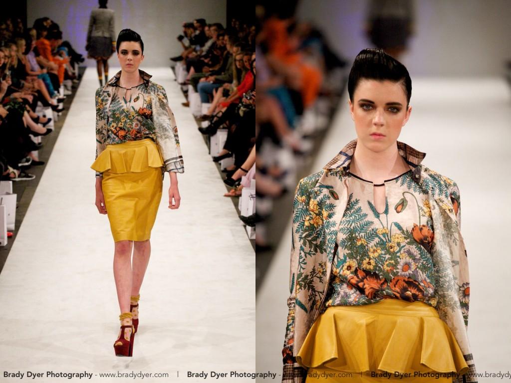 Trelise Cooper at Wellington Fashion Week 2013 (7)