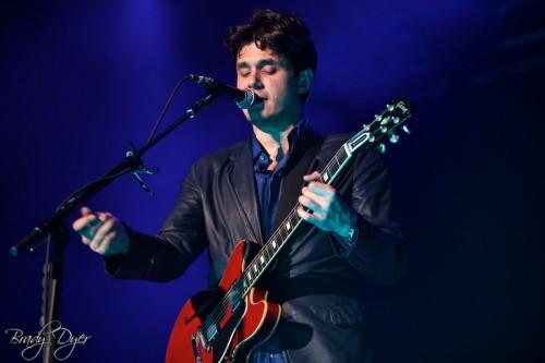John Mayer - TSB Bank Arena Wellington