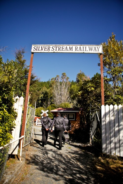 Silverstream Railway Museume