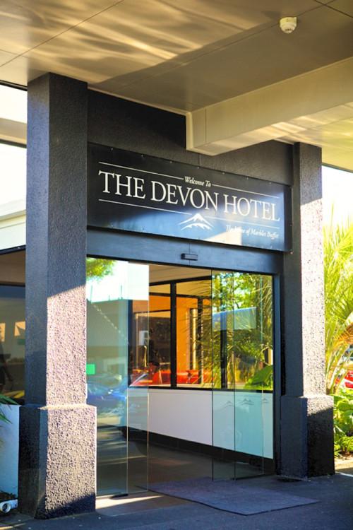 Devon St Hotel-0011