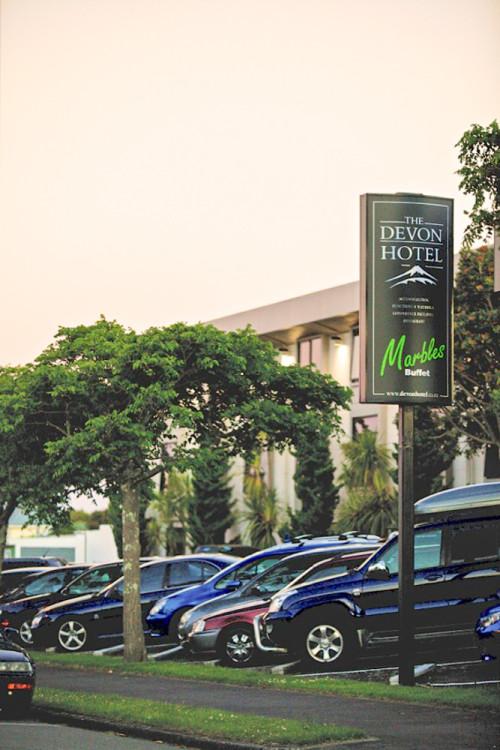 Devon St Hotel-0012