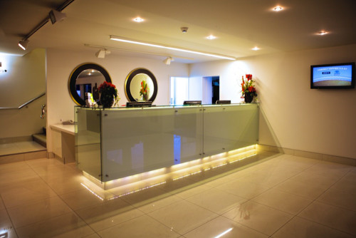 Devon St Hotel-0013